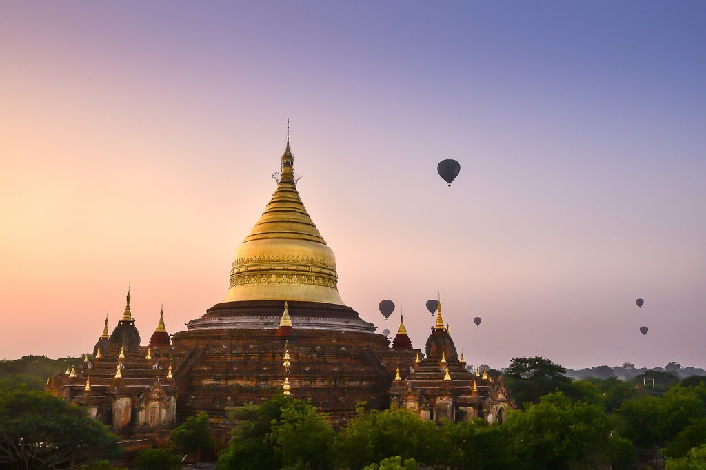 Myanmar in August: Travel Tips, Weather, and More