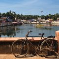 Cycling Karnataka and Kerala — 14 Days