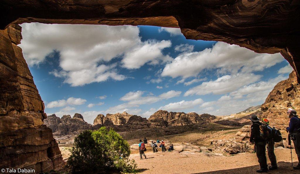 Petra (© Tala Dabain)