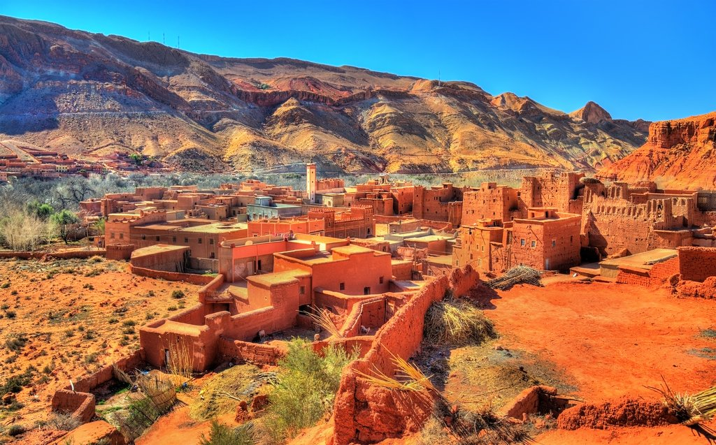 Morocco in May: Travel Tips, Weather, and More