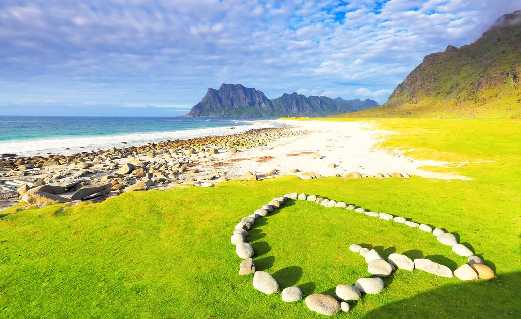 Planning Your Honeymoon in Norway
