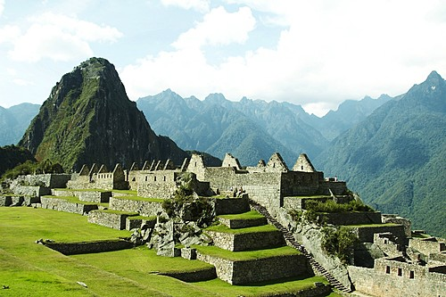 Making a pilgrimage to Machu Picchu on one of these two treks makes your arrival even more spectacular