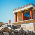 Historic Athens, Mainland Greece, Cyclades and Crete - 12 Days