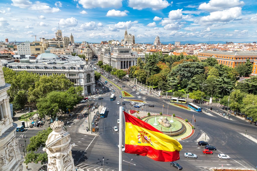 Discover the many corners of Spain