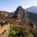 Peru in August
