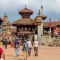 The Perfect Day in Kathmandu