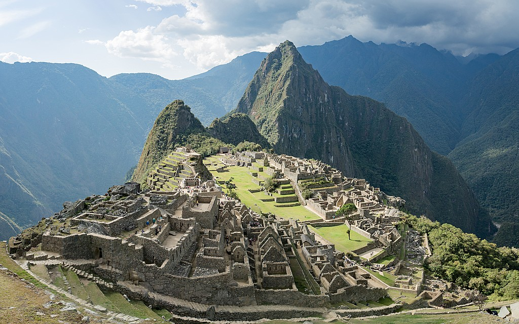 Explore Machu Picchu in a Unique way w/ kimkim specialist insights