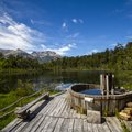 Kayaks, Water, and Trees in Northern Patagonia: 5 Days