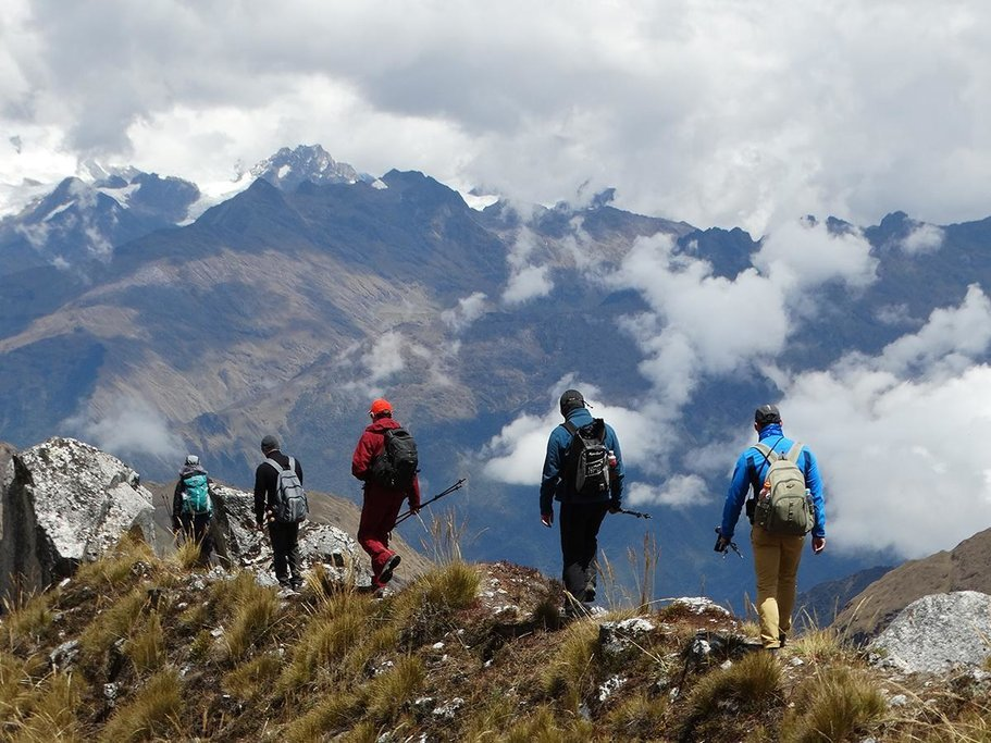 Inca Trail in August: Travel Tips, Weather, and More