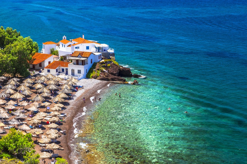 Greek Islands In May Travel Tips Weather And More Kimkim