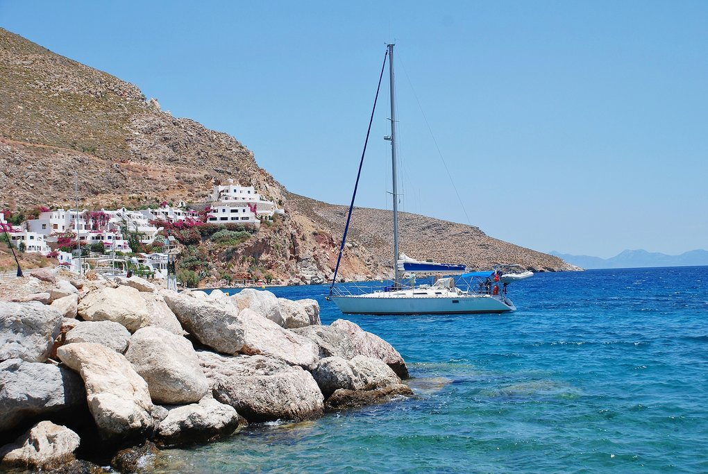 Greece in August: Travel Ideas, Weather, and More