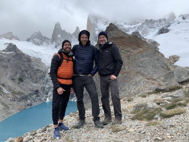 Traveler Interview: Hiking & Highlights in Argentine Patagonia