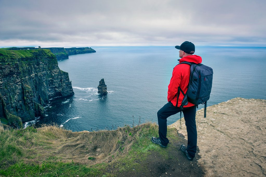 Ultimate Guide to Multi-Day Walks in Ireland