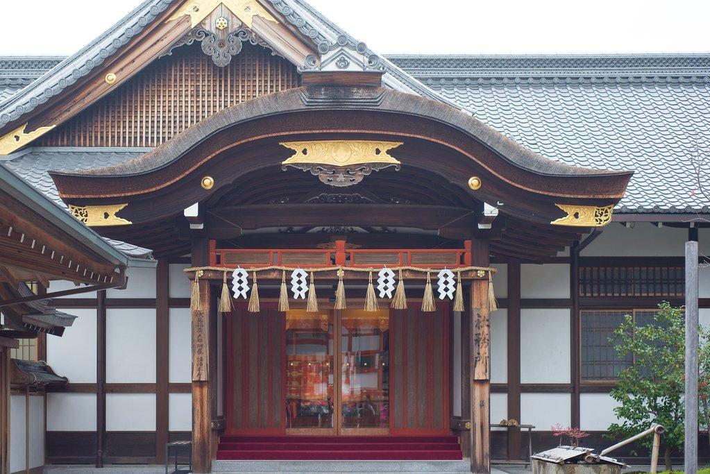 Japan in September