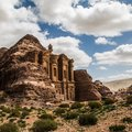 Jordan: Amman, Petra and Wadi Rum - 4 Days