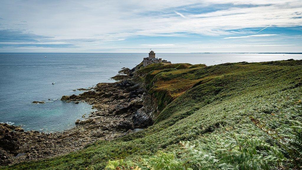 Scenic Emerald Coast