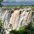 5-Day Victoria Falls & Chobe River Houseboat