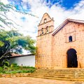 Colombia's Central Andes and Coastal Tour - 9 days