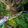 The Best 6 Treks in Bhutan