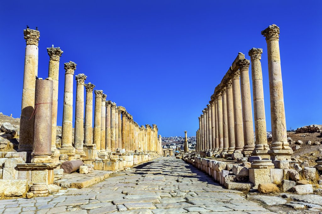 Tips for Visiting Jerash: Jordan's Archeological Treasure Trove