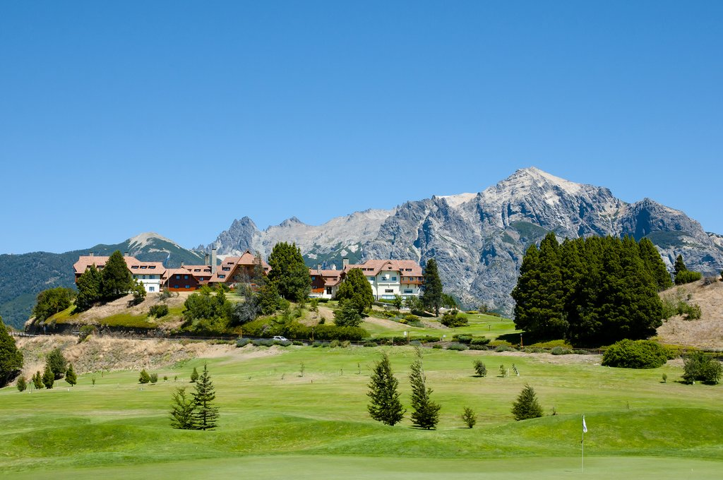 Family Adventure in Patagonia: Buenos Aires & Bariloche - 8 Days