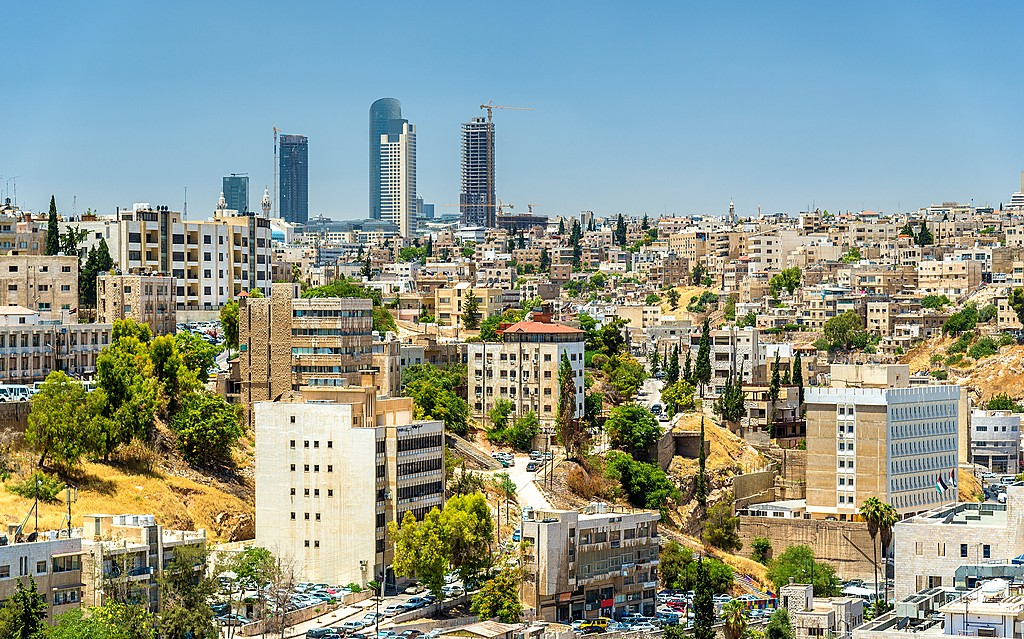 Family Travel Guide to Amman