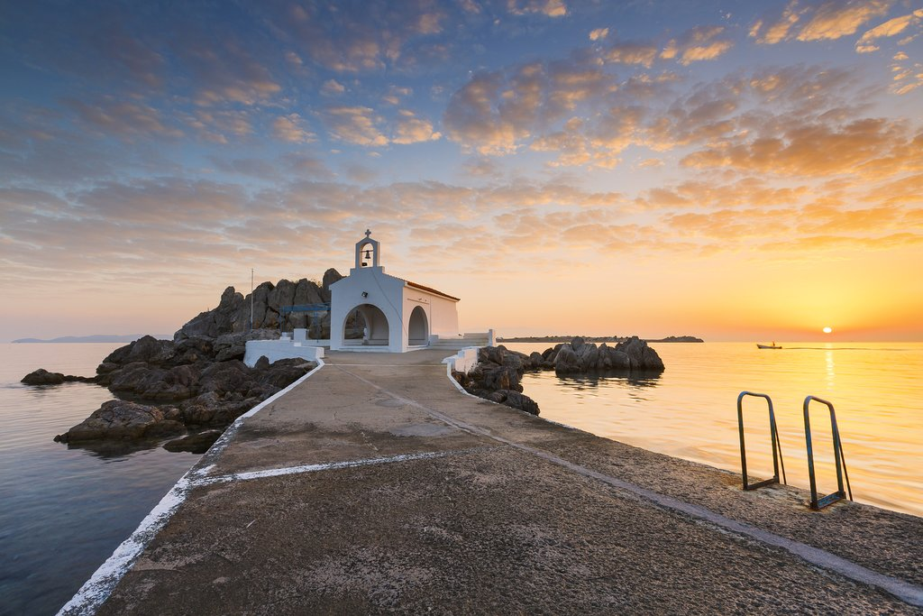 Getting Off the Beaten Path in Greece