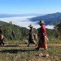 Northern Myanmar Multisport Adventure - 7 Days