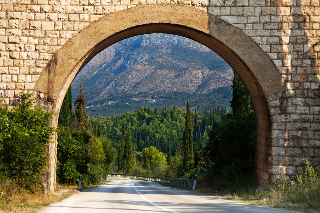 Discover the Konavle countryside, a famous wine region beyond Dubrovnik
