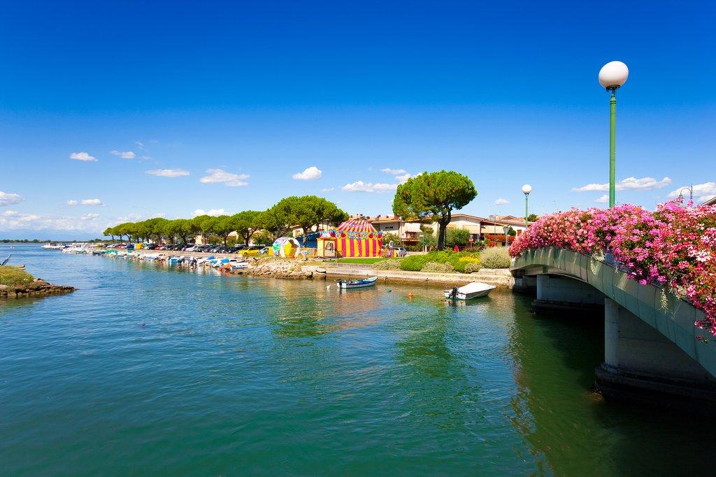 Summer in Grado