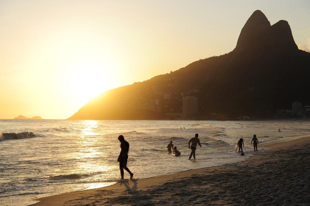 Rio de Janeiro: 7 Ways to Spend A Day