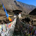 Nature and Culture in Bhutan - 10 Days