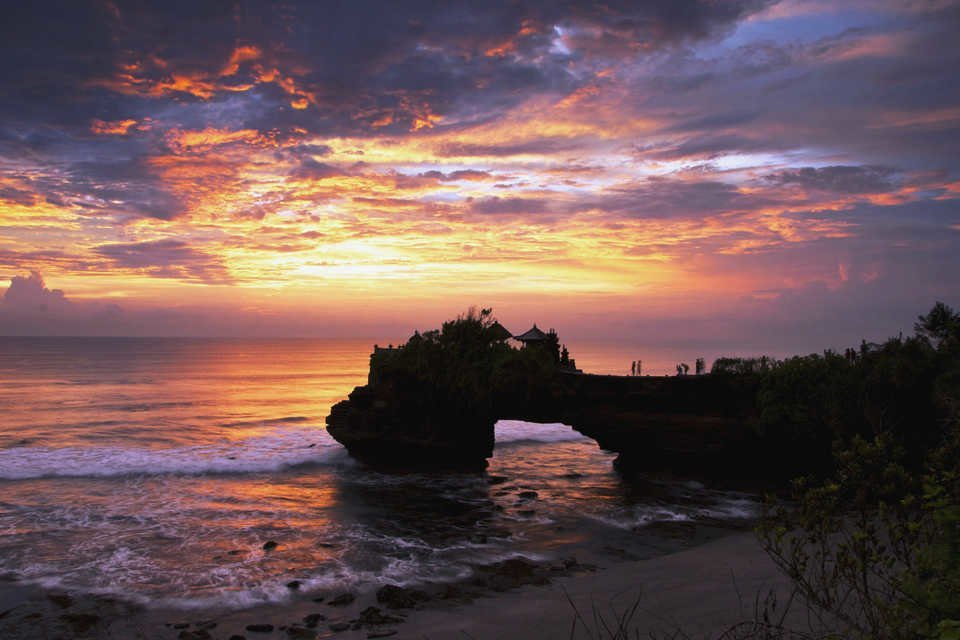 Honeymoon in Bali - 14 Days