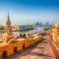Bogota and Cartagena - 6 Days