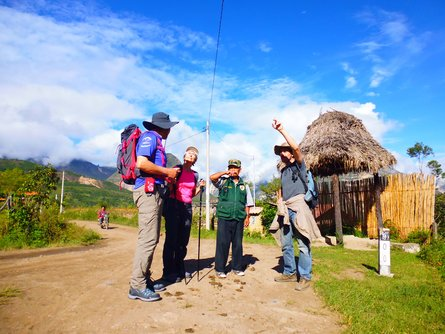 Discover the villages of northern Peru