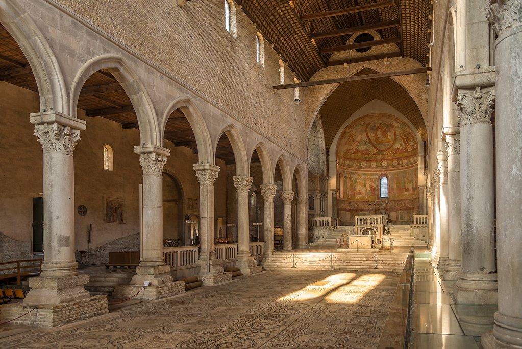 Basilica of Santa Maria Assunta in Aquileia