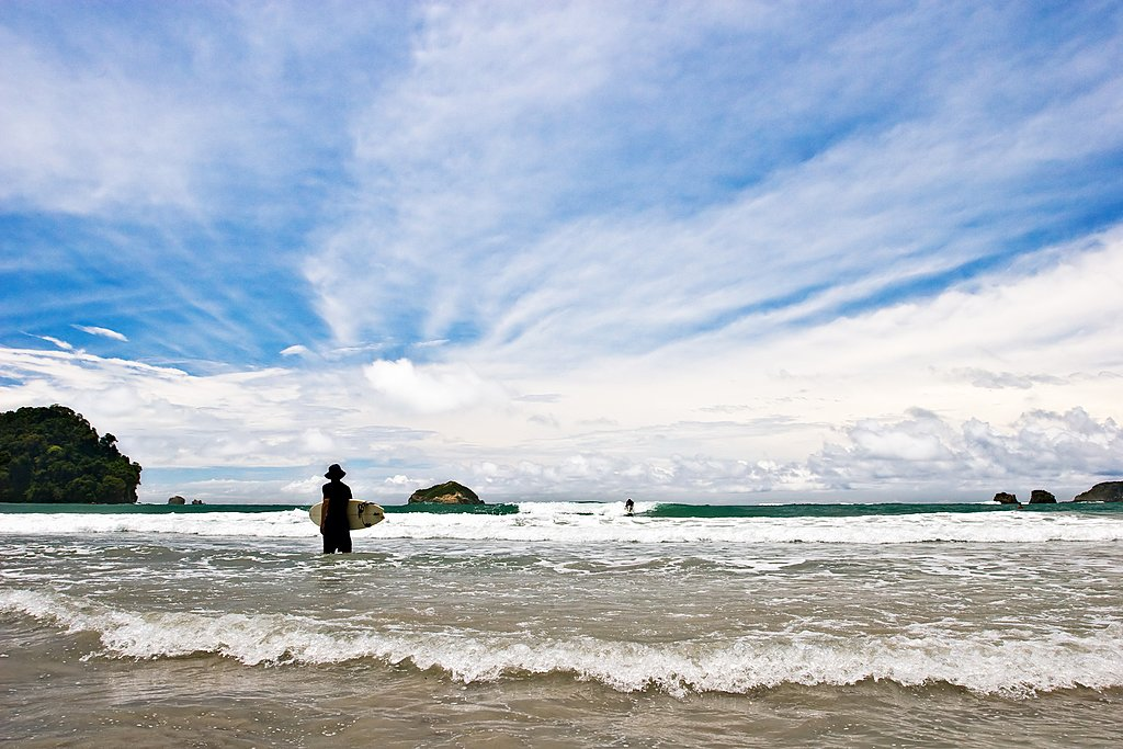 Nosara  - Amongst the top 10 beaches in Central America…