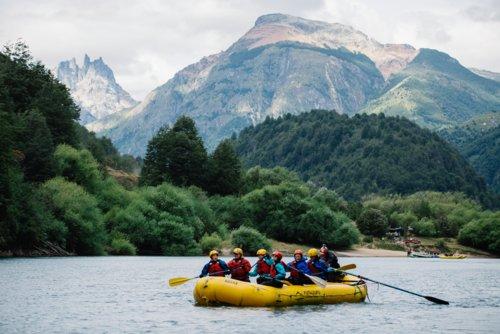 Futaleufu, one of the worlds greatest rivers