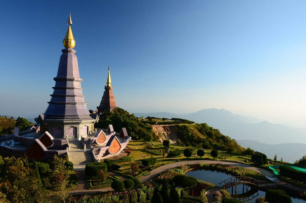 Myanmar & Thailand Tour  - 15 Days