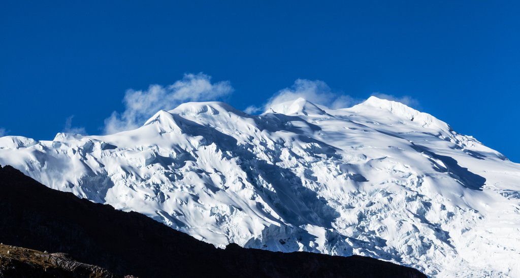 Apu Ausangate, Peru's Sacred Mountain