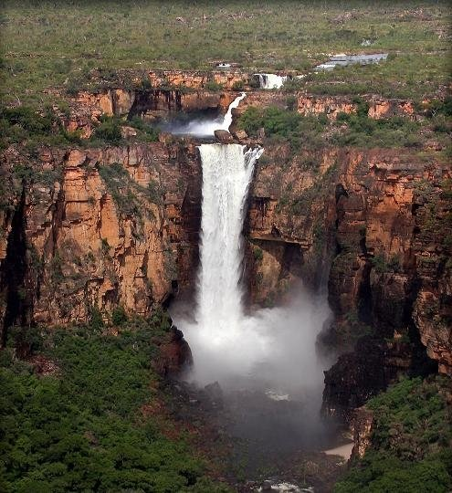 Exploring Northern Australia - 9 Days
