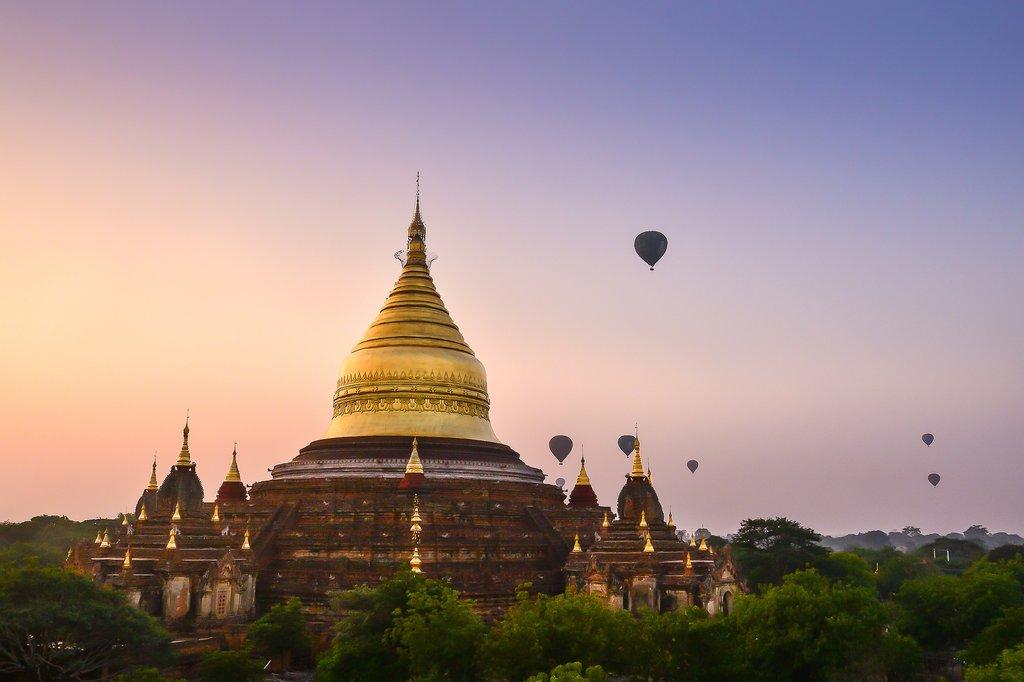 Highlights of Mandalay and Bagan - 5-Day Itinerary | kimkim