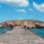 Past and Present in Athens, Tinos & Naxos - 7 Days