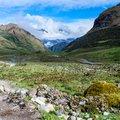 Salkantay Lodge-to-Lodge Trek to Machu Picchu