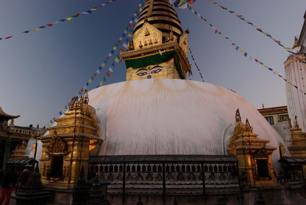 Kathmandu & Pokhara Sightseeing - 5 Days