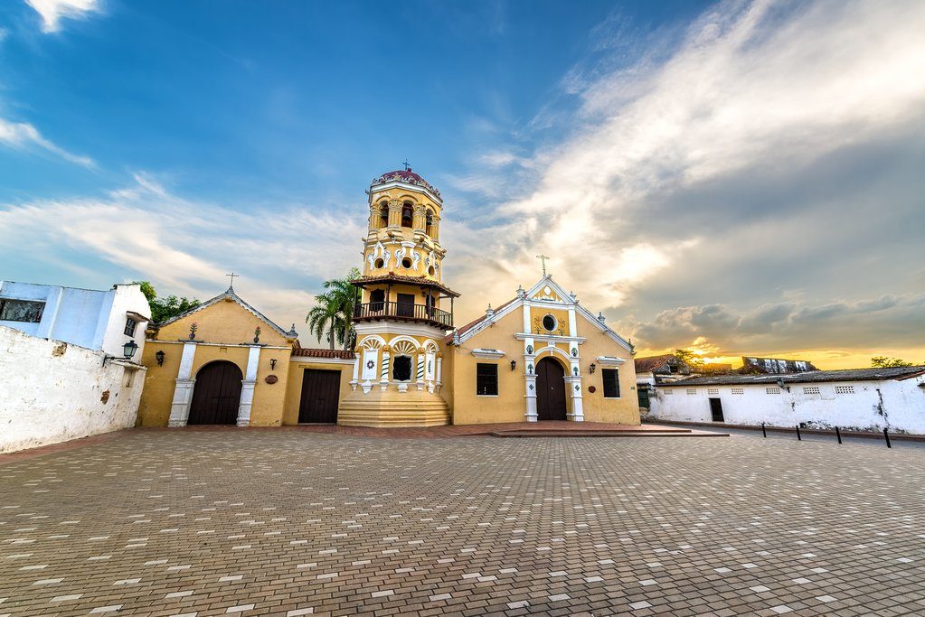 5 Off-The-Beaten-Path Colonial Cities in Colombia