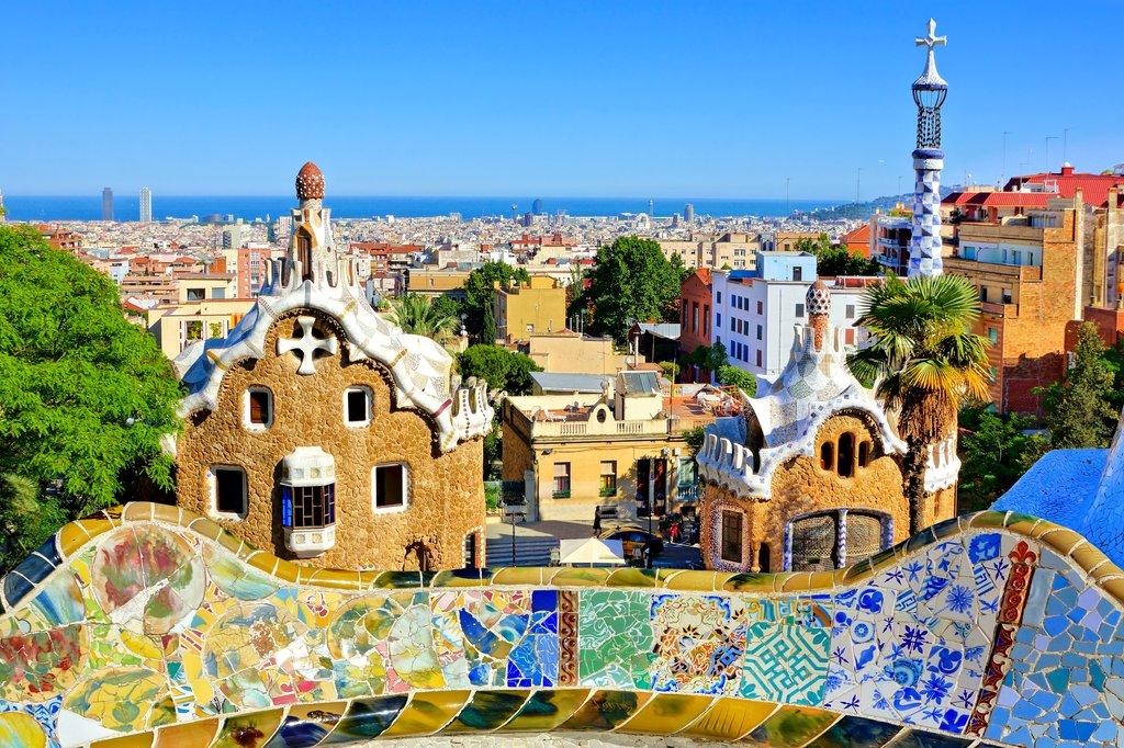 Explore Barcelona and Madrid