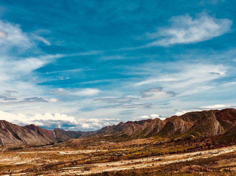 Toro Toro National Park, Potosi, Bolivia