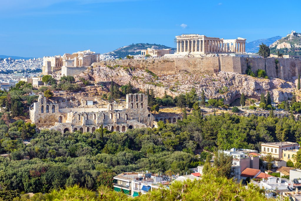 Athens in March: Travel Tips, Weather, and More | kimkim