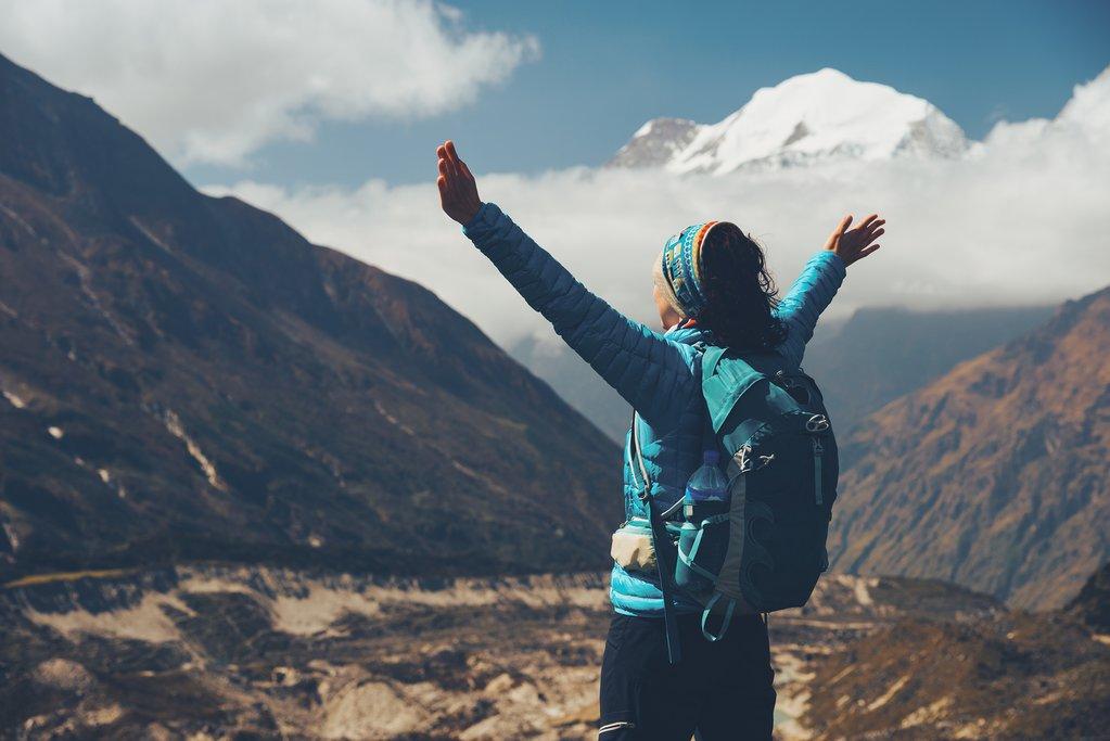Solo Trips in Nepal